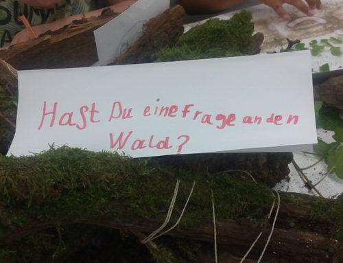 Kultur-AG an der Charles Hallgarten Schule in Frankfurt am Main