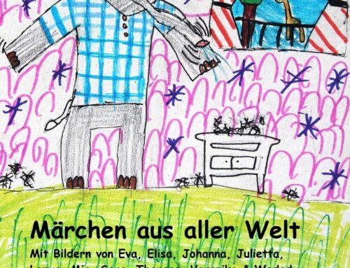Märchen-Mal-Projekt