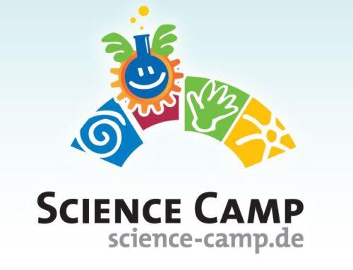 Science Camps Hofheim für Kinder von 8-12 Jahren
