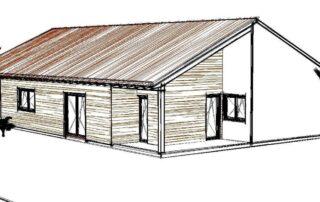 Waldjugend Hütte