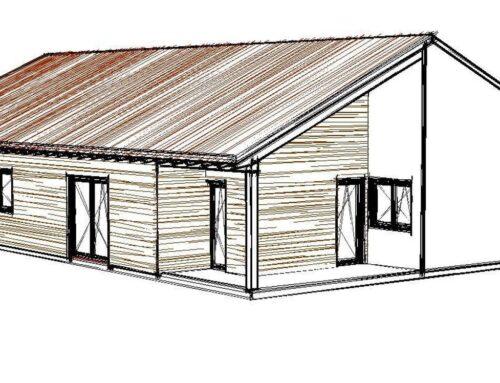 Eine neue Hütte für die wald- und umweltpädagogische Arbeit der Waldjugend Kelkheim