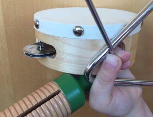 Instrumentales Musikangebot für Grundschüler trotz Corona