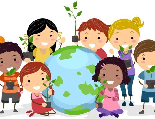 Globales Lernen in der Schule – Qualifizierungsreihe für Lehrende