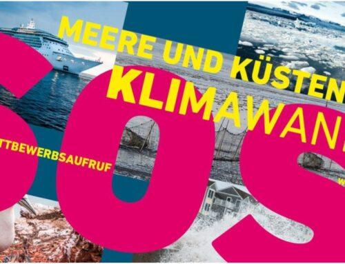 Küsten und Meere im Klimawandel, Wettbewerbsprojekt bis zum 14.11.2021